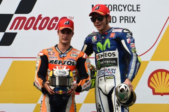 Chặng 17 MotoGP 2015 1