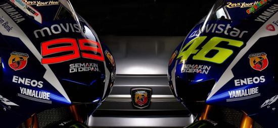 Rossi nhận 4 điểm phạt và xuất phát cuối cùng 2