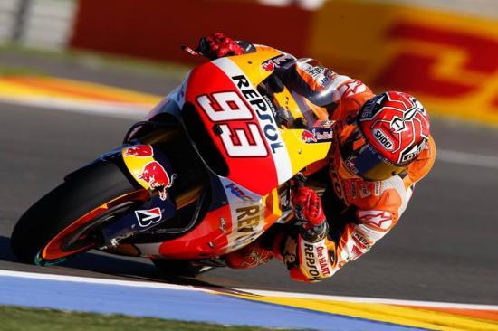 Rossi để tuột 12 chiến thắng ở vòng đua cuối