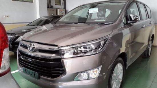 Toyota Innova 2016 đã được nâng cấp khá nhiều 5
