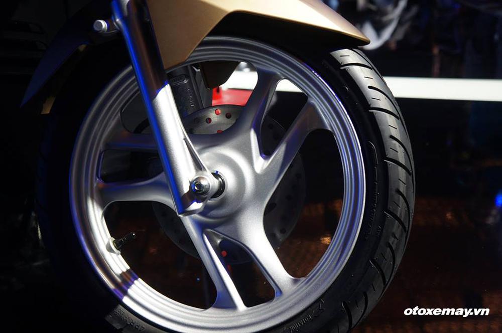 xe Honda Air Blade mới có giá từ 37,9 triệu đồng - ảnh14