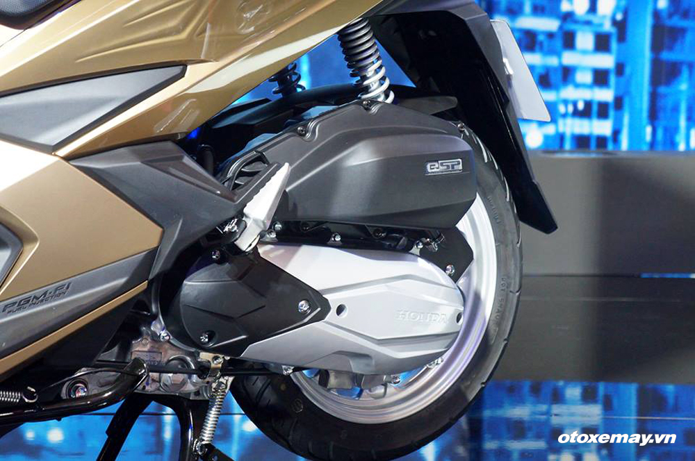 xe Honda Air Blade mới có giá từ 37,9 triệu đồng - ảnh15