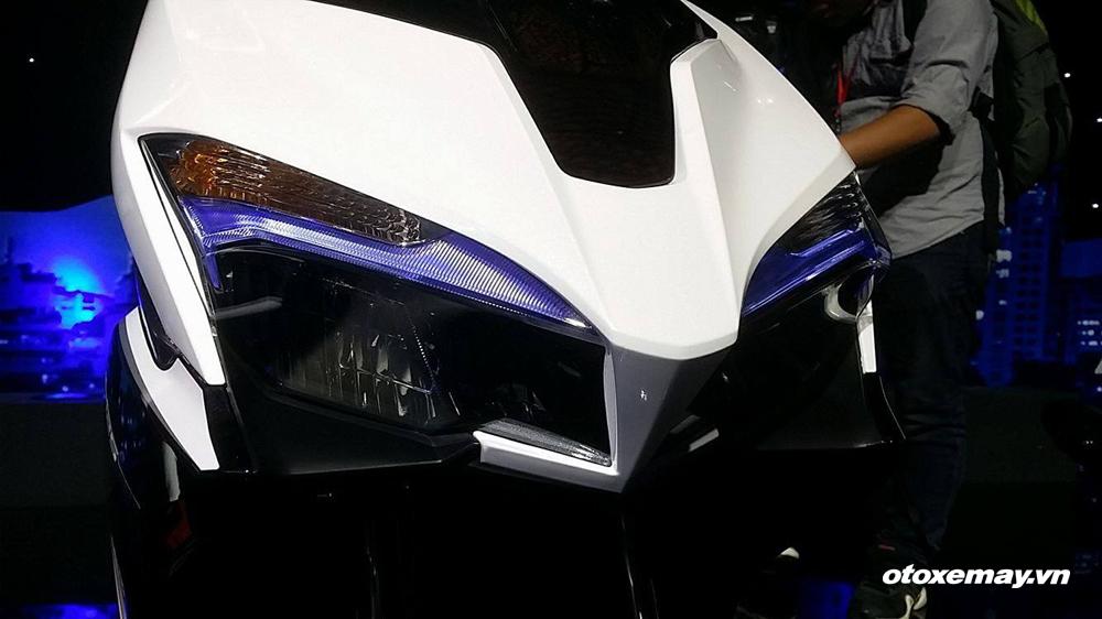 xe Honda Air Blade mới có giá từ 37,9 triệu đồng - ảnh9