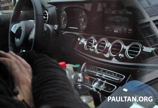 Xe sẽ ra mắt tại Detroit Motor Show 2016 2