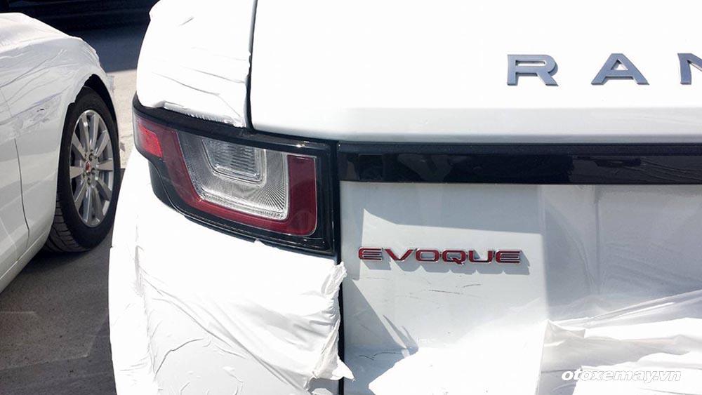 Range Rover Evoque 2016 bất ngờ xuất hiện tại Việt Nam_ảnh8