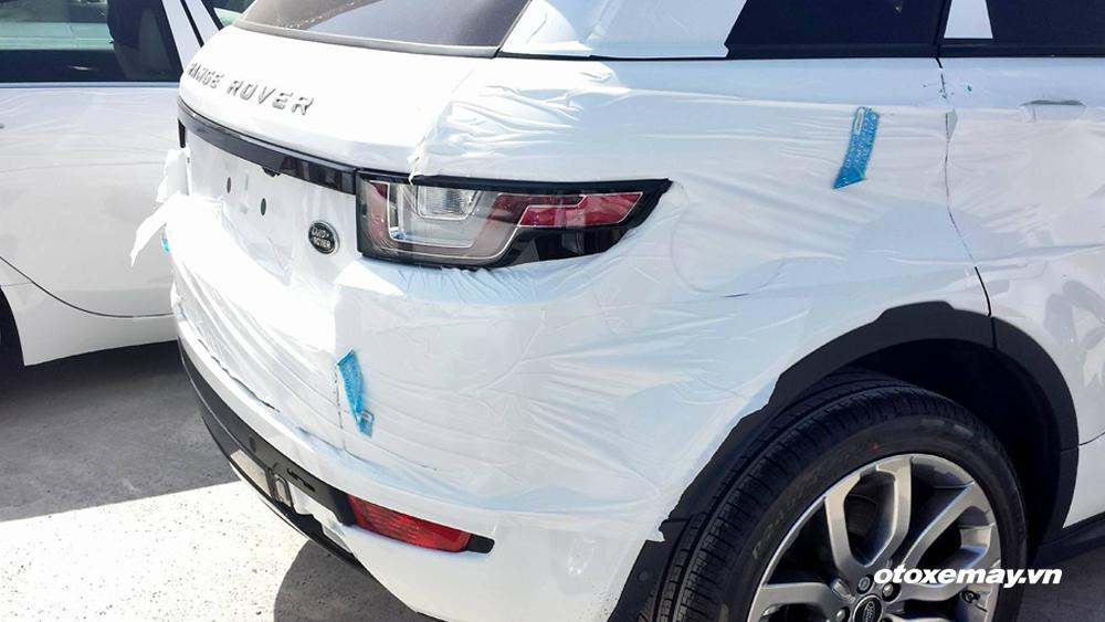 Range Rover Evoque 2016 bất ngờ xuất hiện tại Việt Nam_ảnh12