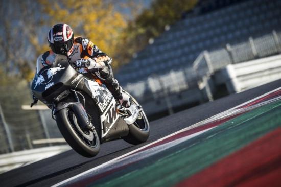 KTM sẽ thi đấu tại MotoGP 2017 3