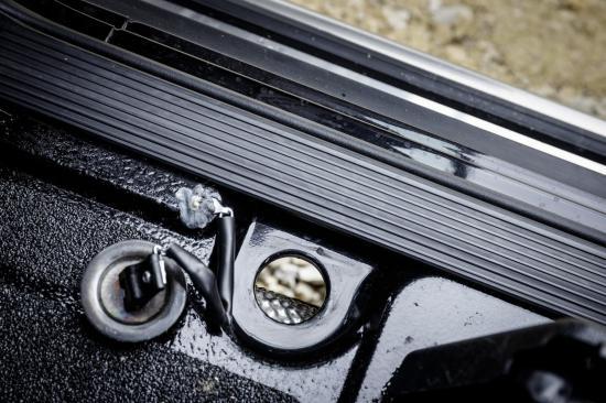 Mercedes-Benz G350d Professional 2017: Xe off-road cho người giàu