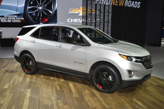Chevrolet trình làng Bộ sưu tập Redline với 9 mẫu xe