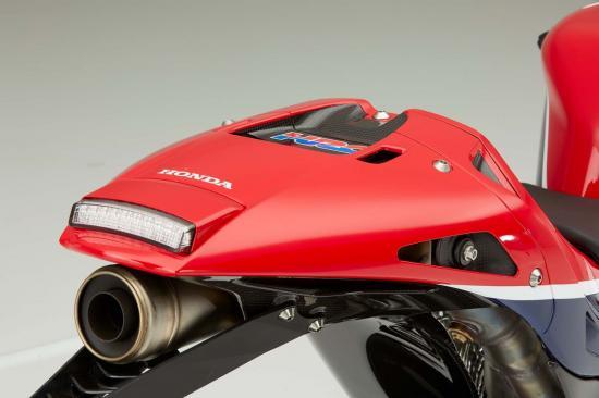 motoGP của Honda bản thương mại a 15