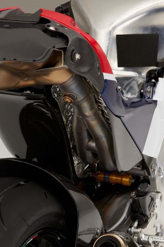motoGP của Honda bản thương mại a 22