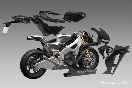 motoGP của Honda bản thương mại a  7