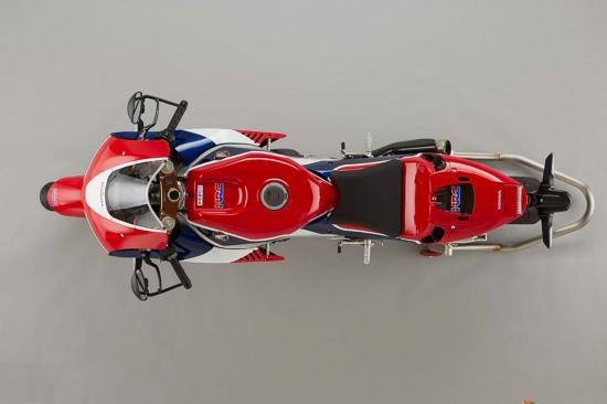motoGP của Honda bản thương mại a 4