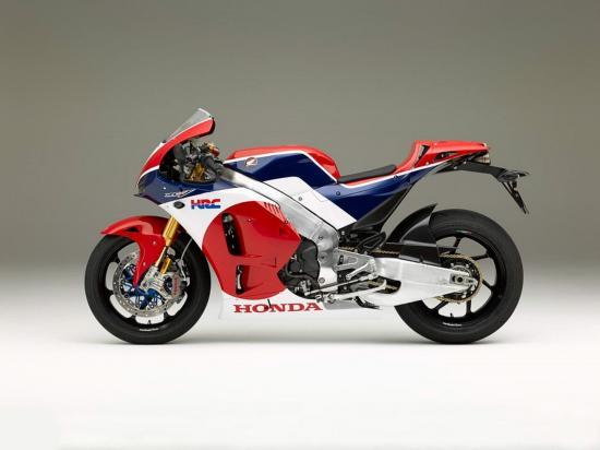 motoGP của Honda bản thương mại a  2