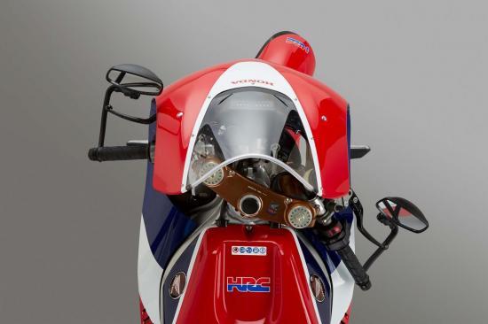 motoGP của Honda bản thương mại a 10