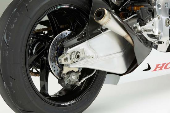motoGP của Honda bản thương mại a 11