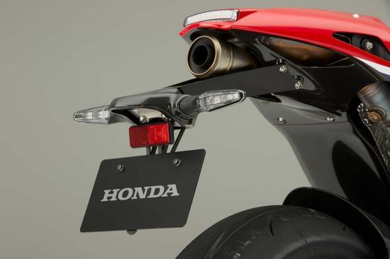 motoGP của Honda bản thương mại a 12