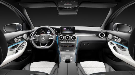 Mercedes-Benz GLC anh 10