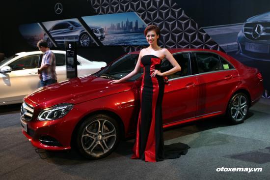 Mercedes-Benz E200 Edition E 1,9 tỷ đồng_anh2