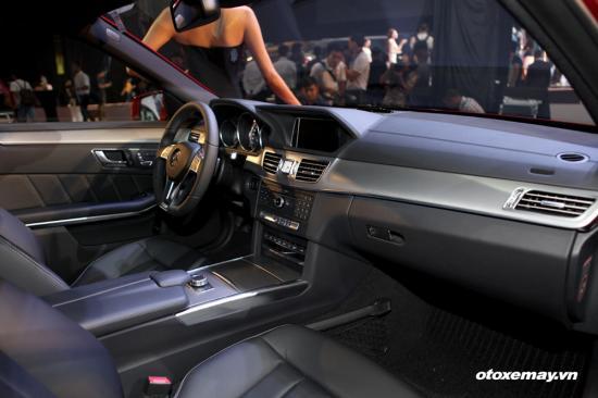 Mercedes-Benz E200 Edition E 1,9 tỷ đồng_anh4