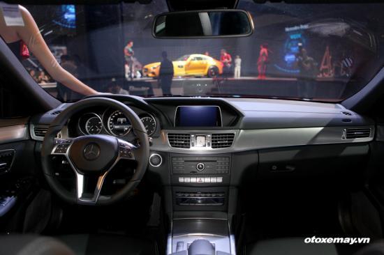 Mercedes-Benz E200 Edition E 1,9 tỷ đồng_anh5