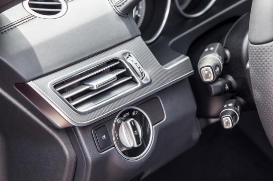 Mercedes-Benz E200 Edition E 1,9 tỷ đồng_anh6