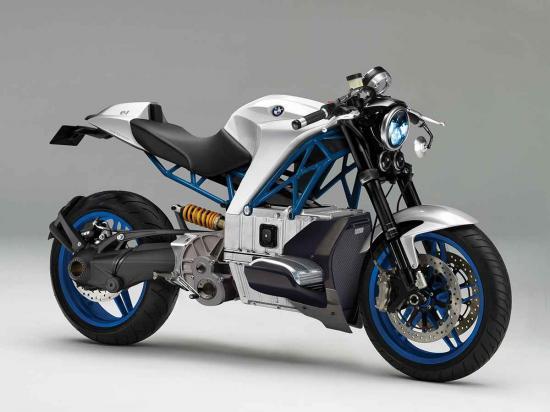 động cơ điện boxer BMW 2