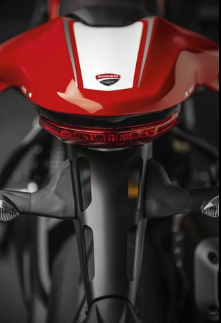 Ducati Monster 1200 R – naked bike mạnh nhất của Ducati ra mắt 14