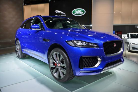 IAA 2015: Jaguar F-Pace nhiều tuỳ chọn động cơ có giá từ 42.000 USD_anh11