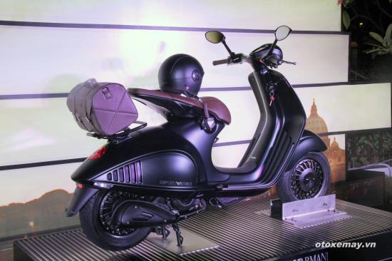 Siêu phẩm Vespa 946 Emporio Armani bao nhiêu tiền_pic4