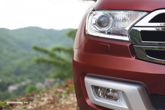 """24h """"khám"""" Ford Everest ở Chiang Rai-ảnh9"""