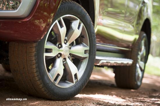 """24h """"khám"""" Ford Everest ở Chiang Rai-ảnh8"""