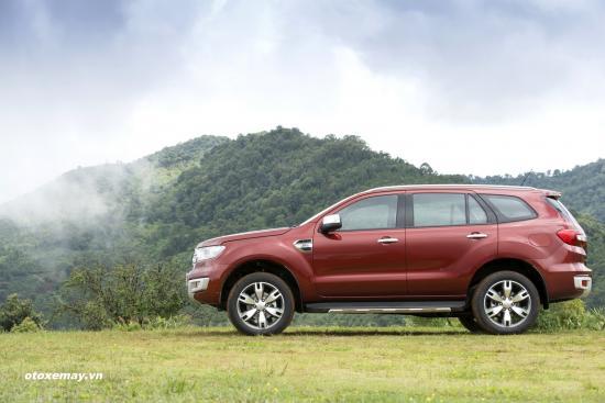 """24h """"khám"""" Ford Everest ở Chiang Rai-ảnh7"""