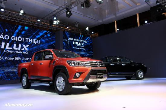 Toyota Hilux 2016 được bán với giá từ 693 triệu đồng_ảnh5