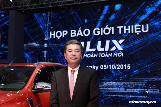 Toyota Hilux 2016 được bán với giá từ 693 triệu đồng_ảnh7