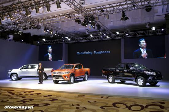 Toyota Hilux 2016 được bán với giá từ 693 triệu đồng_ảnh6