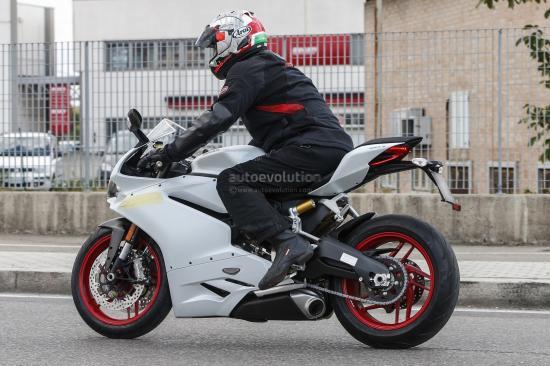 Ducati Panigale 959-4