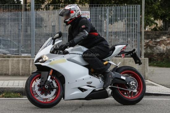 Ducati Panigale 959-3