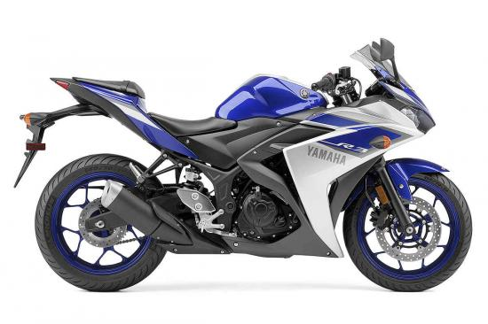 Phát hiện Yamaha YZF-R3 có nguy cơ gãy tay lái 1