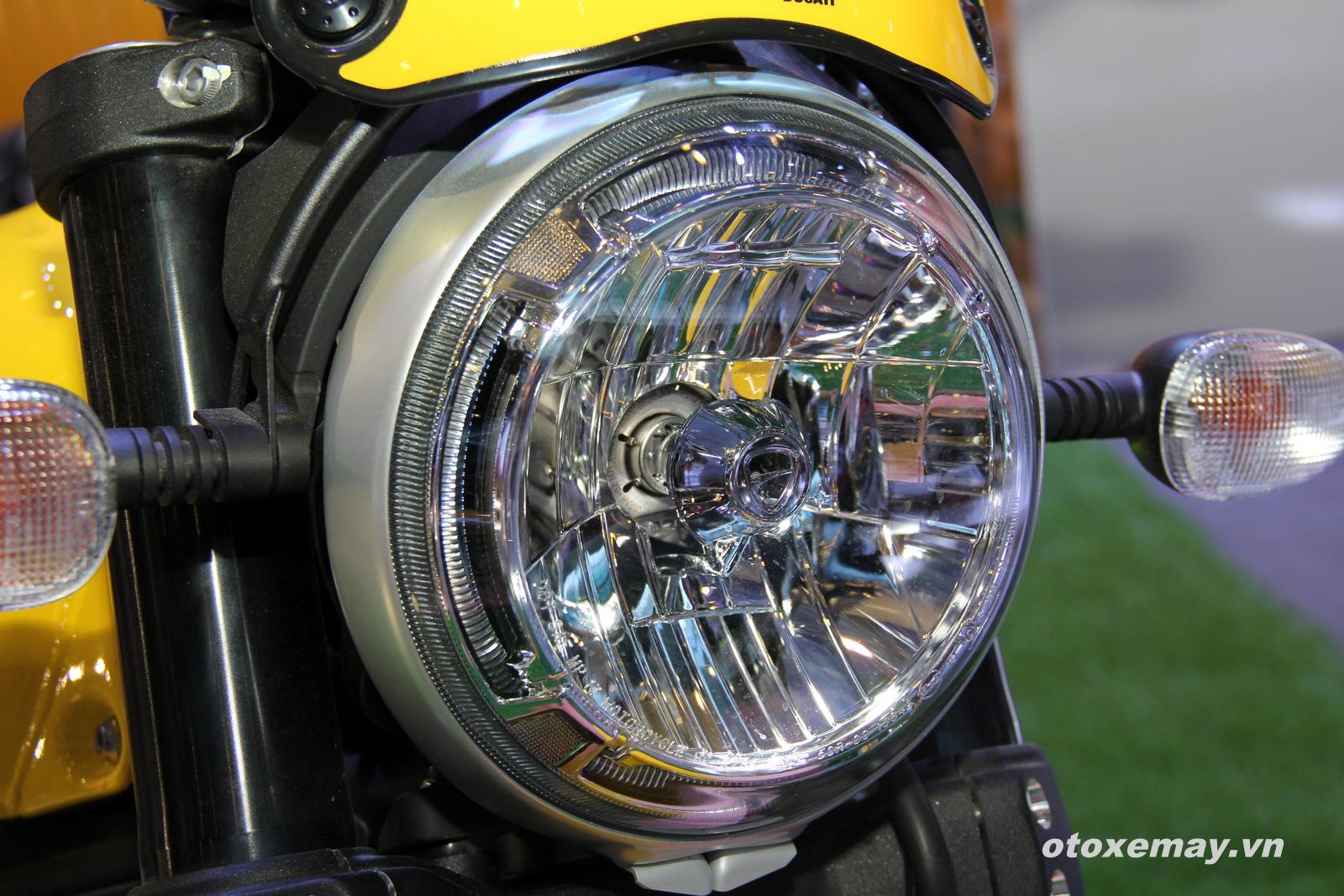 VIMS 2015: Cá tính Ducati khuấy động triển lãm_anh10