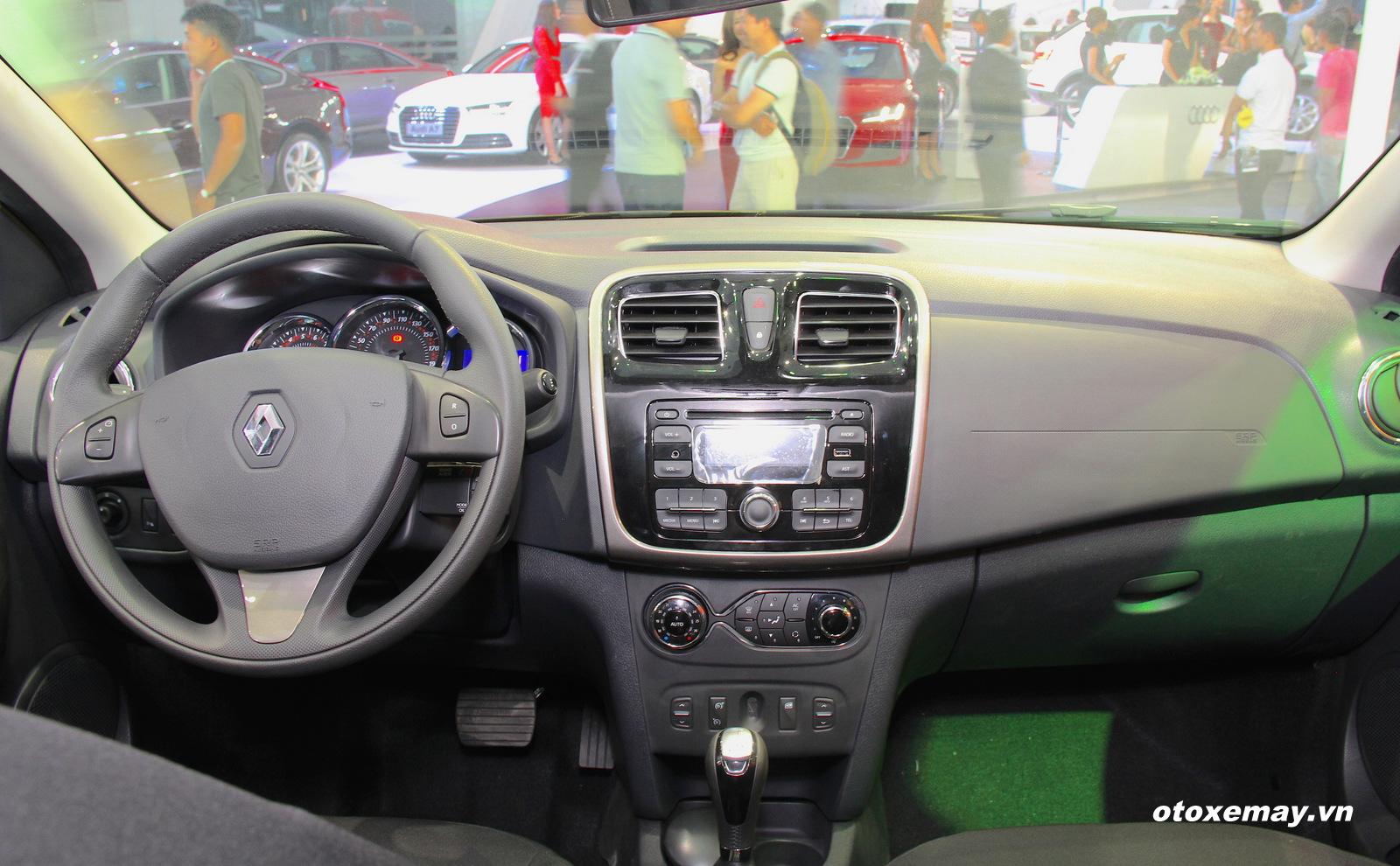 VIMS 2015 - Thêm xe nhỏ giá rẻ châu Âu về Việt Nam 10