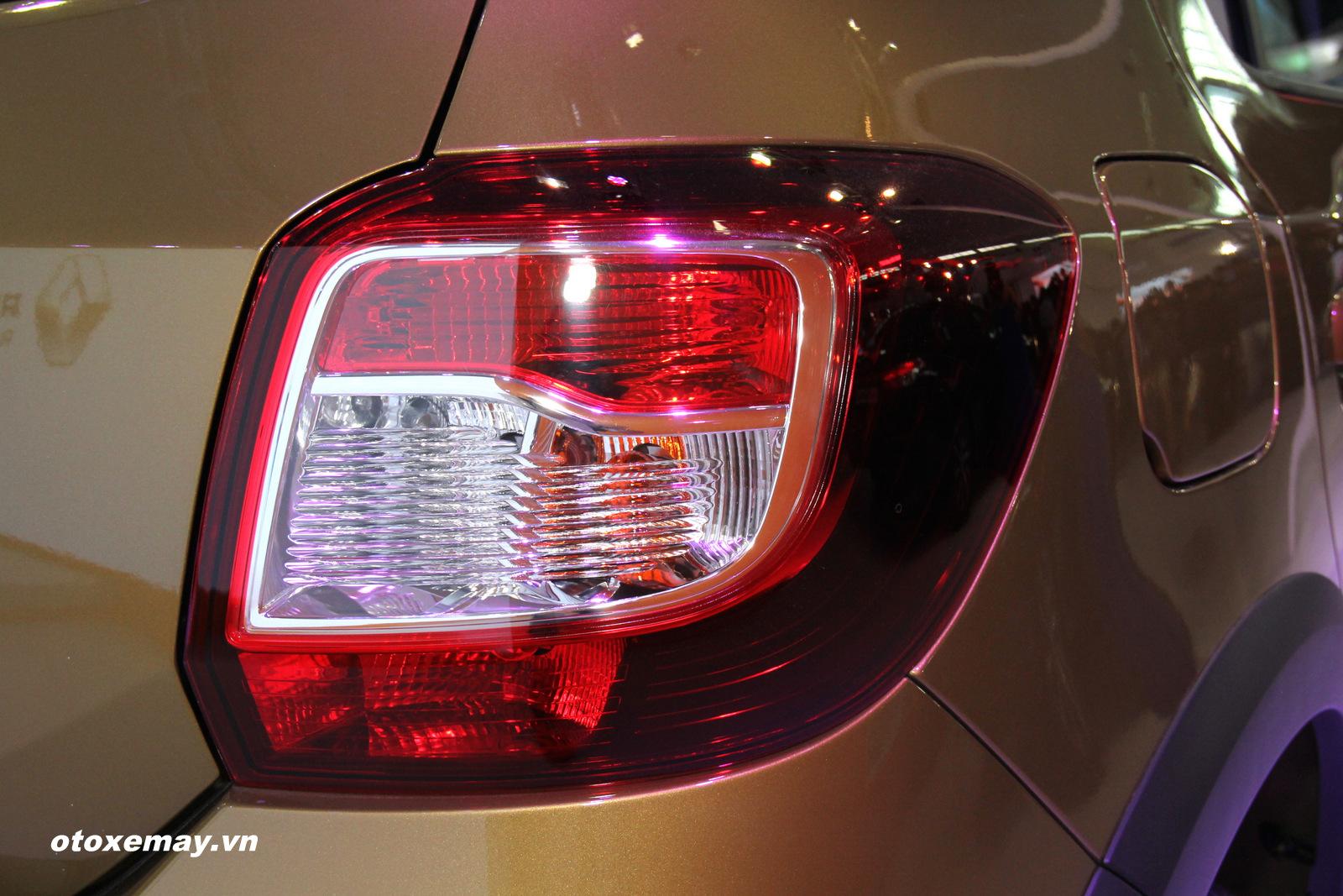 VIMS 2015 - Thêm xe nhỏ giá rẻ châu Âu về Việt Nam 19