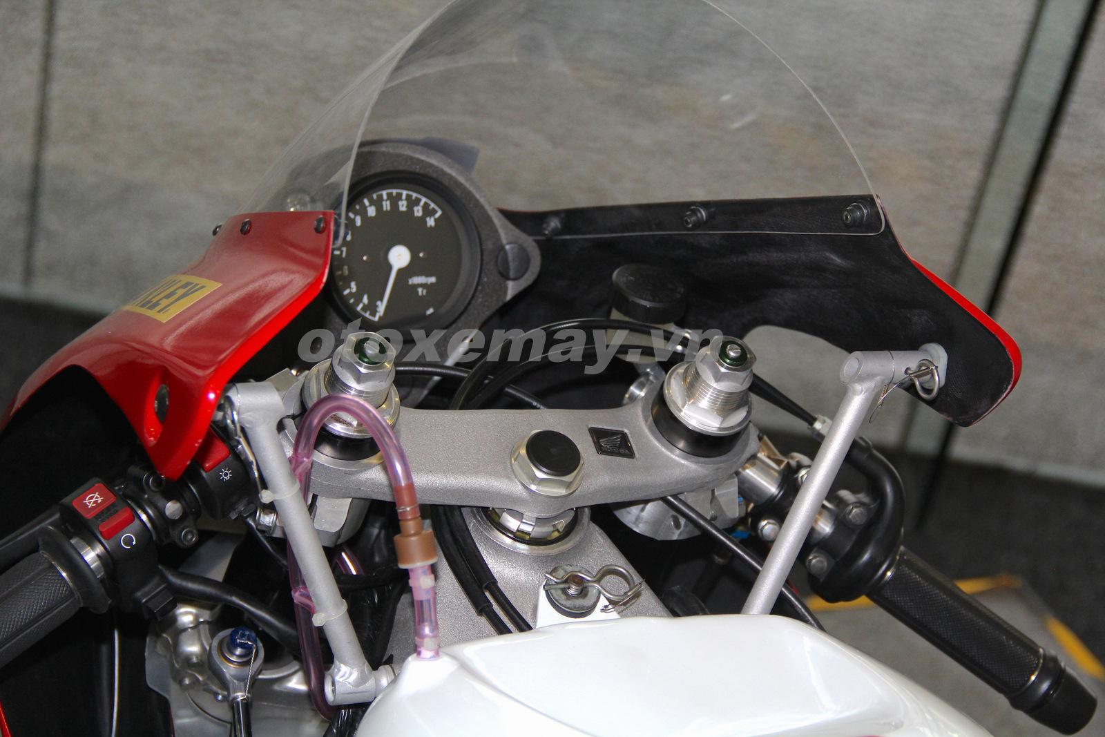 Xe đua Shell Advance Asia Talent Cup Honda NSF250R ảnh 5