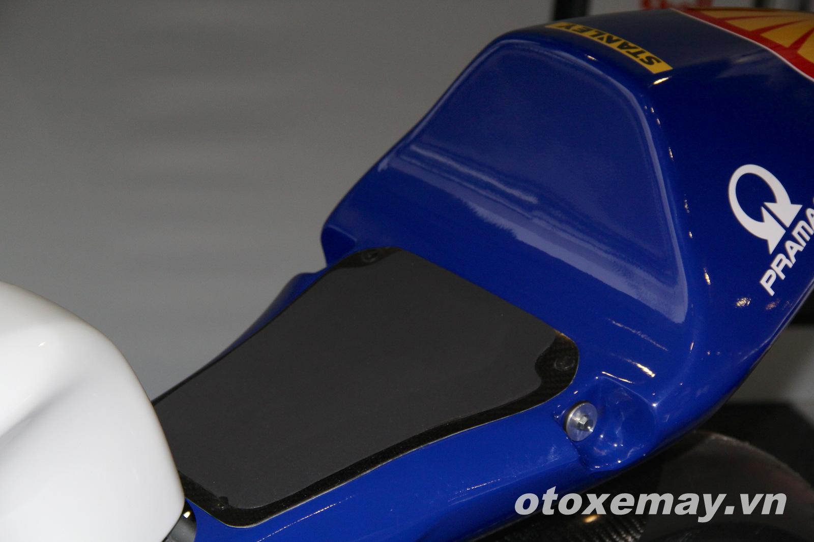 Xe đua Shell Advance Asia Talent Cup Honda NSF250R ảnh 15