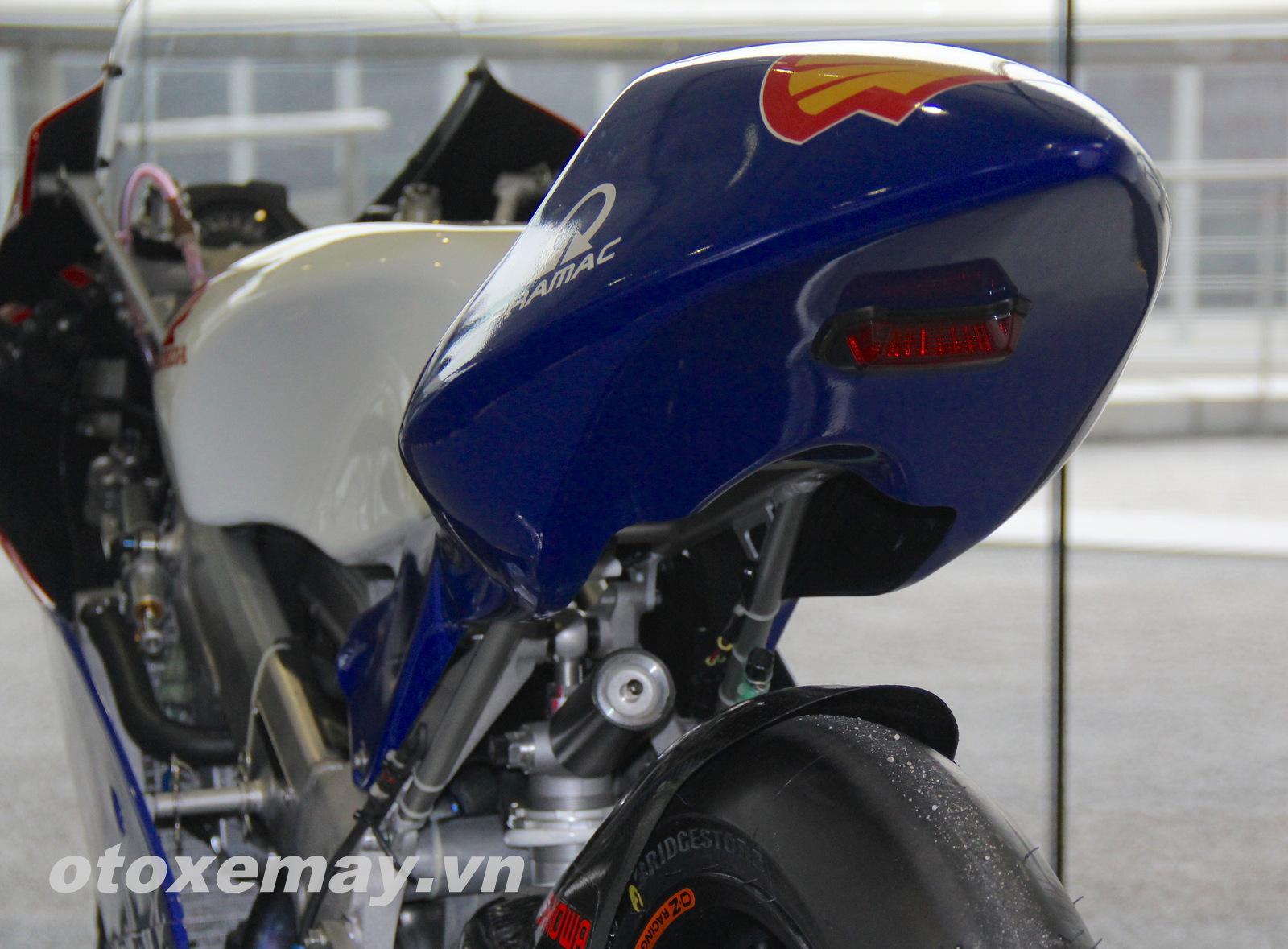 Xe đua Shell Advance Asia Talent Cup Honda NSF250R ảnh 16