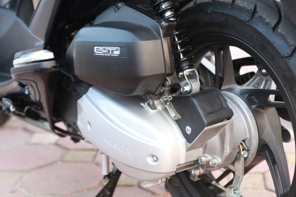 Honda PCX - Xe ga tiện ích 3