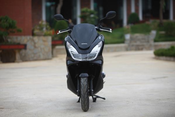 Honda PCX - Xe ga tiện ích 2
