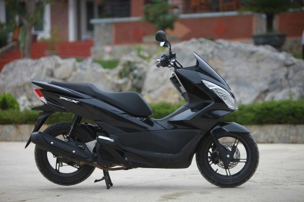 Honda PCX - Xe ga tiện ích 1