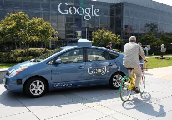 Xe tự lái sẽ thay đổi cuộc sống theo hướng nào - ảnh 1