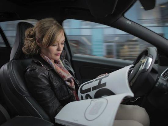 Xe tự lái sẽ thay đổi cuộc sống theo hướng nào - ảnh 5